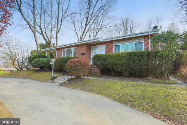 6719 Chokeberry Road, BALTIMORE, MD 21209 (#MDBC330268) :: Blackwell Real Estate