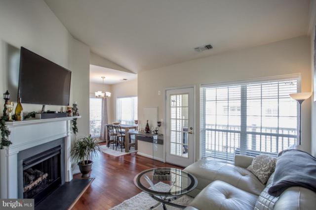 4560 Strutfield Lane #1402, ALEXANDRIA, VA 22311 (#VAAX192392) :: Berkshire Hathaway HomeServices