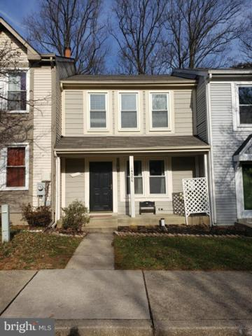 14506 Almanac Drive, BURTONSVILLE, MD 20866 (#MDMC485664) :: ExecuHome Realty