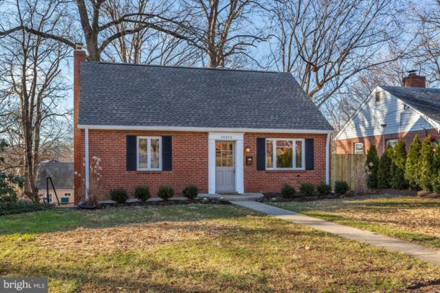 10412 Hemley Lane, SILVER SPRING, MD 20902 (#MDMC485670) :: Advance Realty Bel Air, Inc
