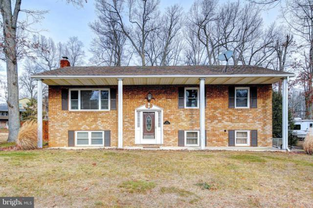 22 Laurel Drive, HANOVER, PA 17331 (#PAYK104766) :: Younger Realty Group