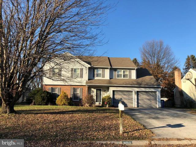3160 Cypress Rd S, DOVER, PA 17315 (#PAYK104768) :: Younger Realty Group