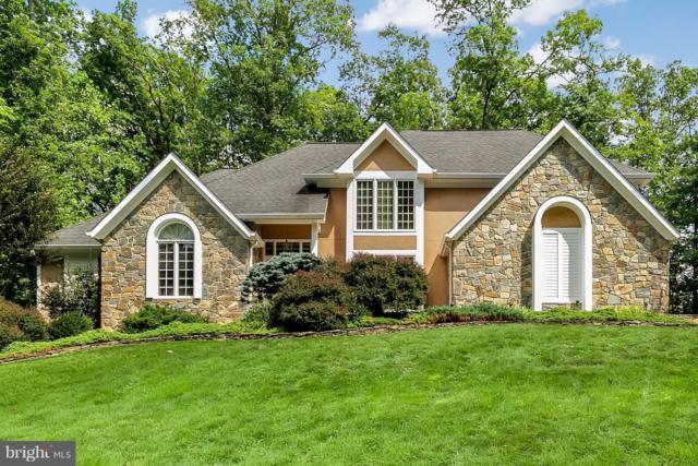 1803 Brooktrail Court, VIENNA, VA 22182 (#VAFX743496) :: Berkshire Hathaway HomeServices