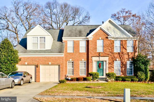 6301 Wood Pointe Drive, GLENN DALE, MD 20769 (#MDPG374994) :: ExecuHome Realty