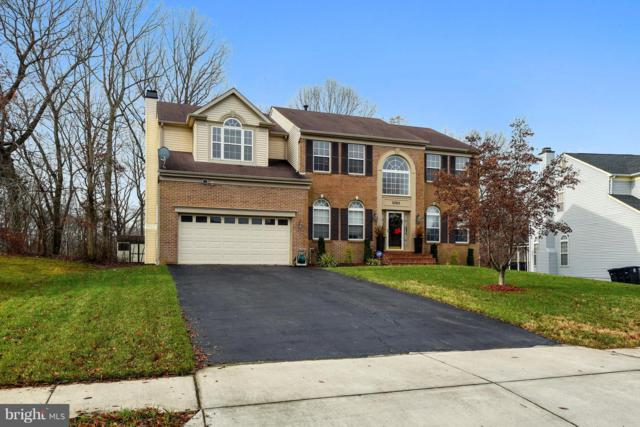 3705 Aynor Drive, BOWIE, MD 20721 (#MDPG374992) :: Blue Key Real Estate Sales Team
