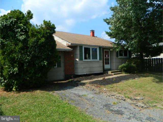 56 Sunnybrae Boulevard, TRENTON, NJ 08620 (#NJME202684) :: Daunno Realty Services, LLC