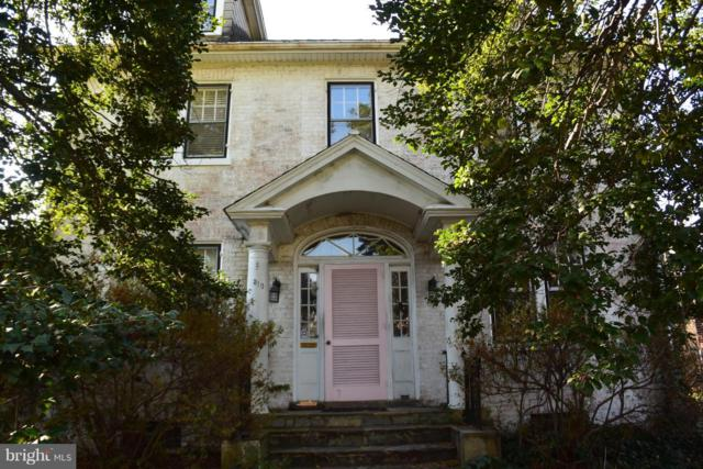 310 Park Road, ALEXANDRIA, VA 22301 (#VAAX192396) :: Berkshire Hathaway HomeServices