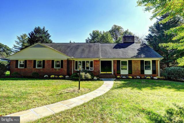 235 Hemlock Lane, ABERDEEN, MD 21001 (#MDHR179520) :: ExecuHome Realty