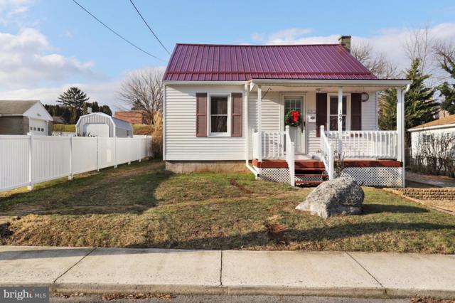 109 Springhouse Road, SHIPPENSBURG, PA 17257 (#PACB105670) :: Benchmark Real Estate Team of KW Keystone Realty