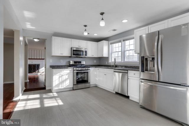 7410 Farmcrest Drive, NEW CARROLLTON, MD 20784 (#MDPG375006) :: Blackwell Real Estate