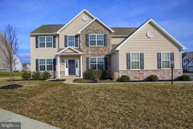 1799 Empress Drive, MECHANICSBURG, PA 17055 (#PACB105672) :: The Heather Neidlinger Team With Berkshire Hathaway HomeServices Homesale Realty