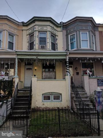 713 W 34TH Street, BALTIMORE, MD 21211 (#MDBA302474) :: ExecuHome Realty