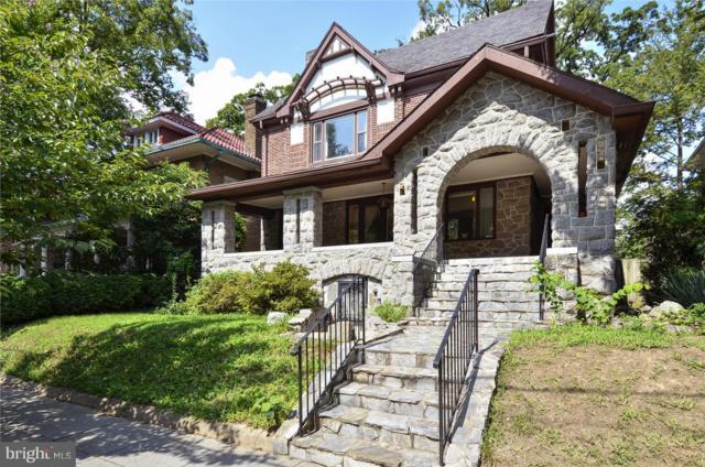 5308 Colorado Avenue NW, WASHINGTON, DC 20011 (#DCDC307780) :: Blackwell Real Estate