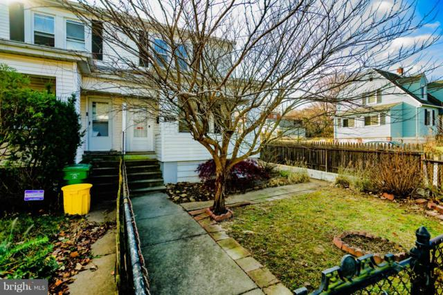 4501 Furley Avenue, BALTIMORE, MD 21206 (#MDBA302482) :: The Speicher Group of Long & Foster Real Estate