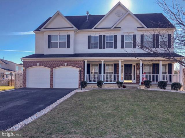 220 Polaris Drive, WALKERSVILLE, MD 21793 (#MDFR190314) :: ExecuHome Realty