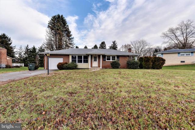 3313 Groton Lane, DOVER, PA 17315 (#PAYK104782) :: Benchmark Real Estate Team of KW Keystone Realty