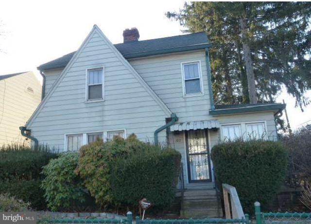 1112 S 17TH Street, HARRISBURG, PA 17104 (#PADA103968) :: The Joy Daniels Real Estate Group