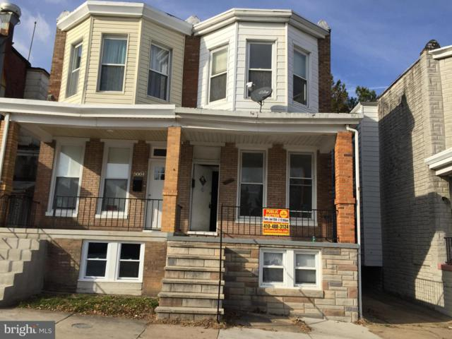 5006 Belair Road, BALTIMORE, MD 21206 (#MDBA302508) :: AJ Team Realty
