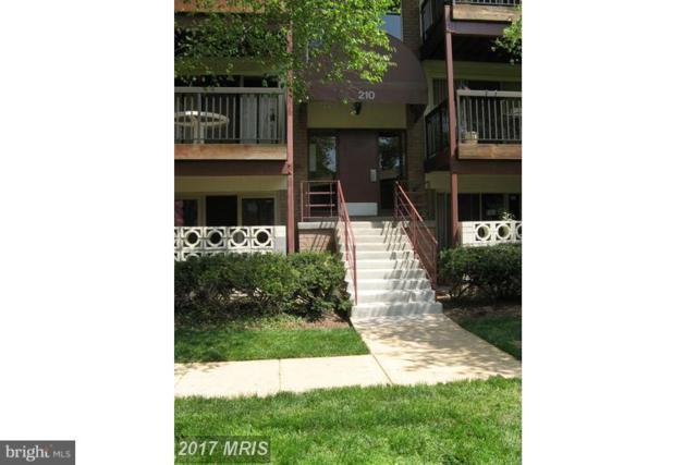 210 Park Terrace Court SE #66, VIENNA, VA 22180 (#VAFX743564) :: Berkshire Hathaway HomeServices
