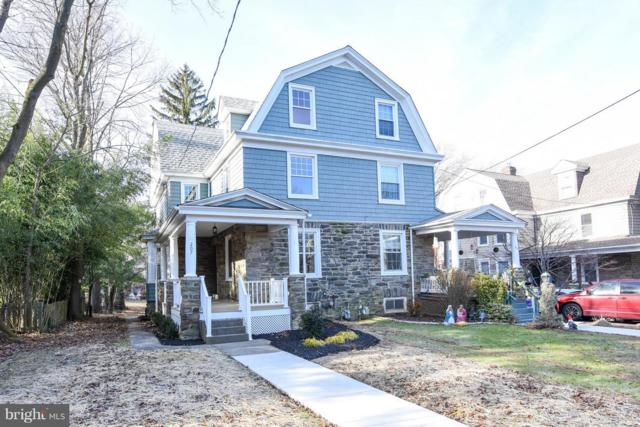 207 Walnut Street, JENKINTOWN, PA 19046 (#PAMC371790) :: Jason Freeby Group at Keller Williams Real Estate