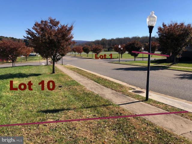101 Osage Lane, WAYNESBORO, VA 22980 (#VAWB100008) :: City Smart Living