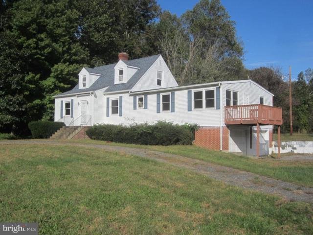 5221 Cherry Hill Road, HUNTINGTOWN, MD 20639 (#MDCA140014) :: Gail Nyman Group
