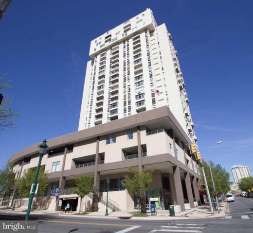 28 Allegheny Avenue #1307, TOWSON, MD 21204 (#MDBC330330) :: Bic DeCaro & Associates
