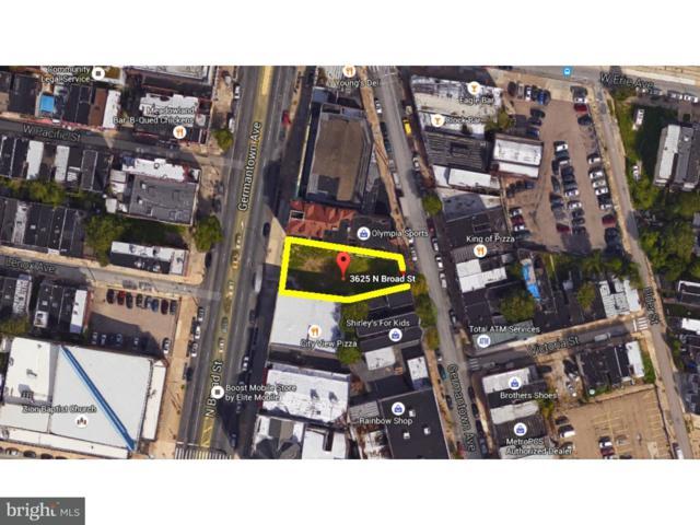 3625 N Broad Street, PHILADELPHIA, PA 19140 (#PAPH504930) :: LoCoMusings