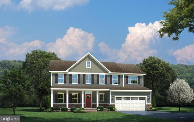 3989 Secretariat Street, HARRISBURG, PA 17112 (#PADA103970) :: Benchmark Real Estate Team of KW Keystone Realty