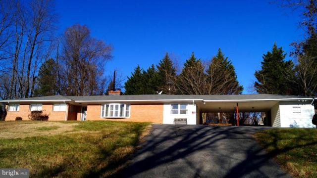 13118 Layhill Road, SILVER SPRING, MD 20906 (#MDMC485738) :: The Riffle Group of Keller Williams Select Realtors