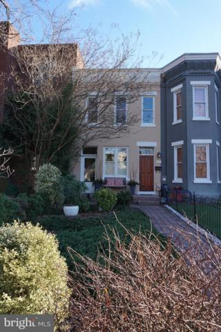 1013 North Carolina Avenue SE, WASHINGTON, DC 20003 (#DCDC307820) :: Colgan Real Estate