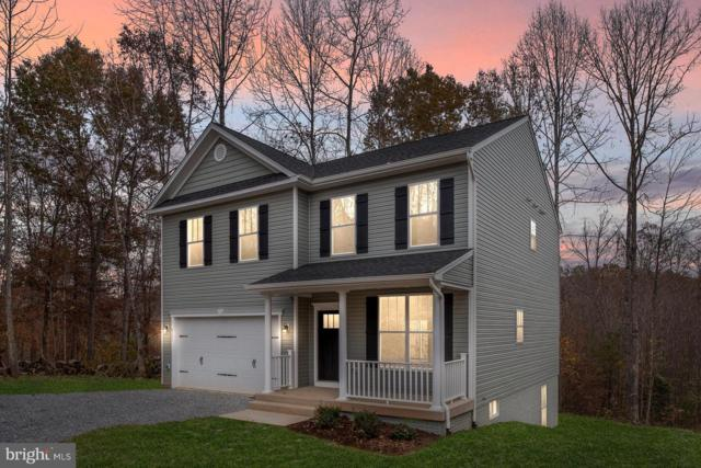 6121 Bills Road, MINERAL, VA 23117 (#VASP164884) :: Blackwell Real Estate