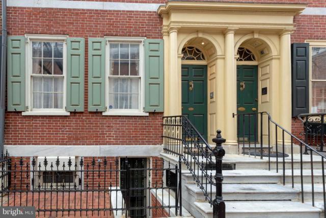 606 Spruce Street, PHILADELPHIA, PA 19106 (#PAPH504976) :: Jason Freeby Group at Keller Williams Real Estate