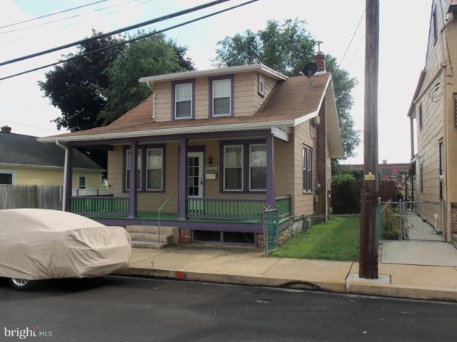 258 S Charlotte Street, MANHEIM, PA 17545 (#PALA114048) :: The Joy Daniels Real Estate Group