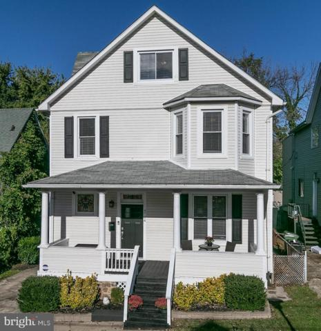 4704 Hampnett Avenue, BALTIMORE, MD 21214 (#MDBA302538) :: Blackwell Real Estate