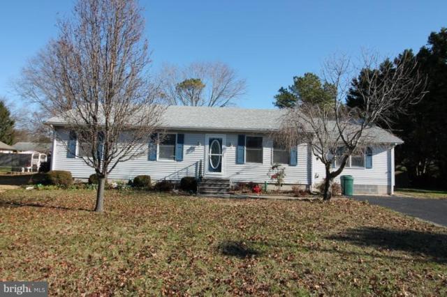 103 Dogwood Drive, HURLOCK, MD 21643 (#MDDO111566) :: Century 21 New Millennium
