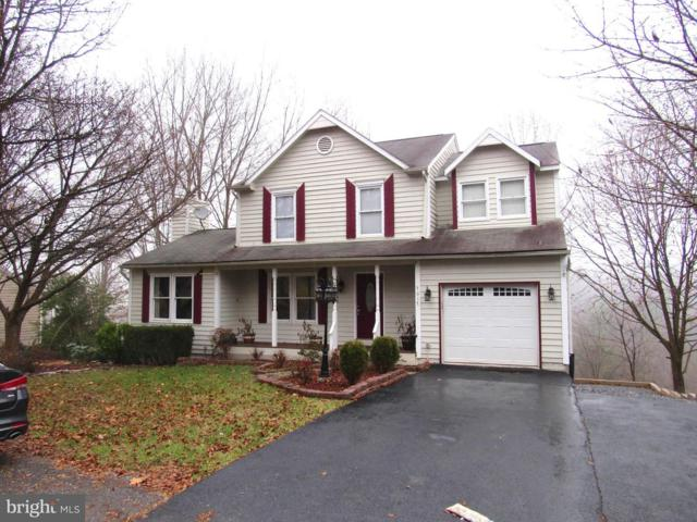 7017 Fox Chase Road, NEW MARKET, MD 21774 (#MDFR190348) :: Great Falls Great Homes