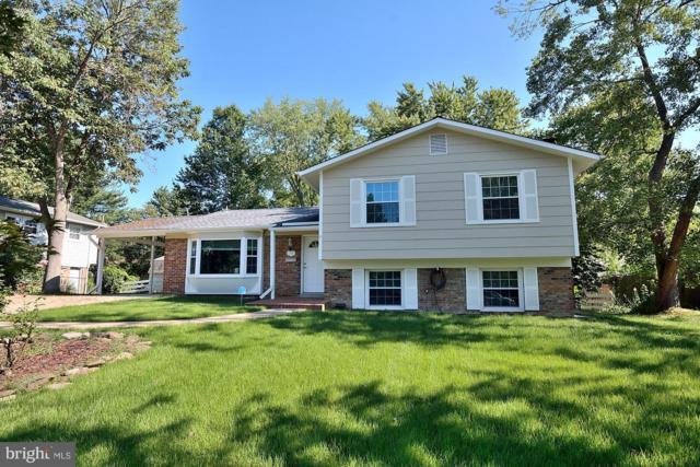 2307 Apple Hill Road, ALEXANDRIA, VA 22308 (#VAFX743628) :: Berkshire Hathaway HomeServices