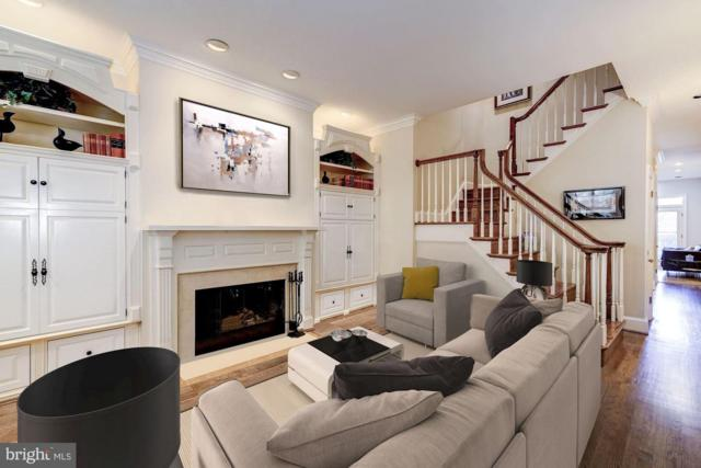 1309 22ND Street NW, WASHINGTON, DC 20037 (#DCDC307890) :: ExecuHome Realty