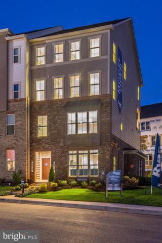 10129 Dorsey Lane 200A, LANHAM, MD 20706 (#MDPG375070) :: Blackwell Real Estate