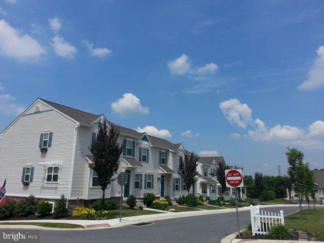 127 Bolton Circle #92, WILLOW STREET, PA 17584 (#PALA114070) :: The Joy Daniels Real Estate Group