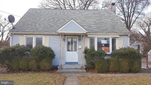 410 Camden Avenue, MAGNOLIA, NJ 08049 (#NJCD252762) :: Keller Williams Realty - Matt Fetick Team