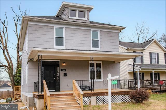 4706 Bayonne Avenue, BALTIMORE, MD 21206 (#MDBA302552) :: Blackwell Real Estate