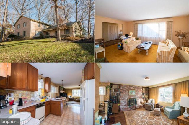 12328 Arrow Park Drive, FORT WASHINGTON, MD 20744 (#MDPG375078) :: Wes Peters Group Of Keller Williams Realty Centre