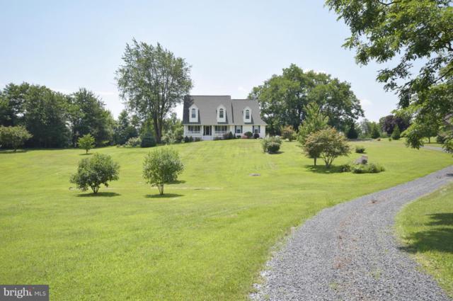 929 Fairview Circle, WOODSTOCK, VA 22664 (#VASH107274) :: The Bob & Ronna Group