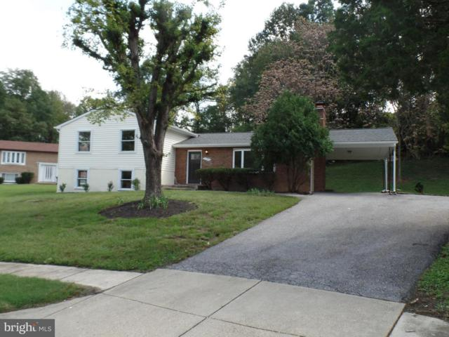 1712 Calais Court, OXON HILL, MD 20745 (#MDPG375086) :: The Bob & Ronna Group