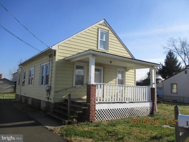 126 Hillcrest Avenue, CROYDON, PA 19021 (#PABU306640) :: Keller Williams Realty - Matt Fetick Team
