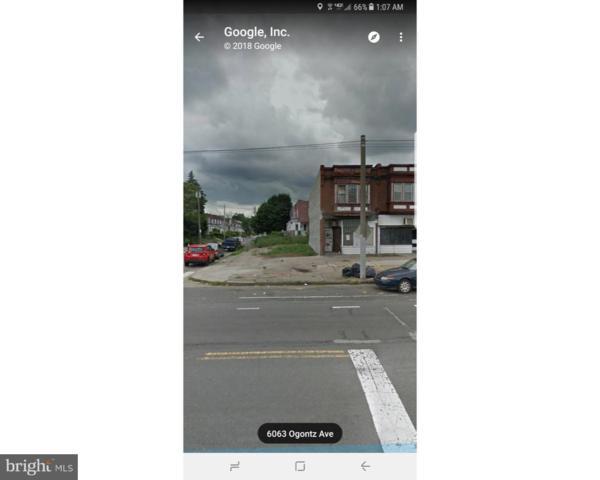 6054 Ogontz Avenue, PHILADELPHIA, PA 19141 (#PAPH505048) :: City Block Team