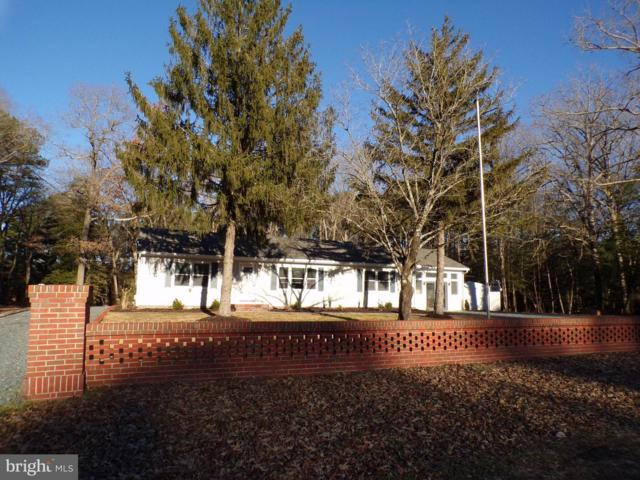 5165 Campground Road, EDEN, MD 21822 (#MDWC100944) :: The Bob & Ronna Group