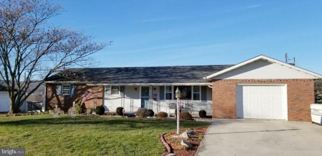 615 Hillcroft Avenue, CRESSONA, PA 17929 (#PASK115650) :: The Heather Neidlinger Team With Berkshire Hathaway HomeServices Homesale Realty
